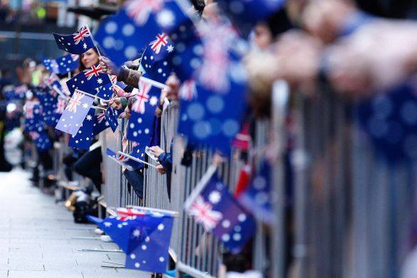 Australia Day? Invasion Day? What are we really celebrating?